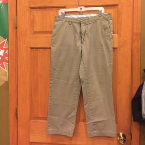 Polo pants by Ralph Lauren used