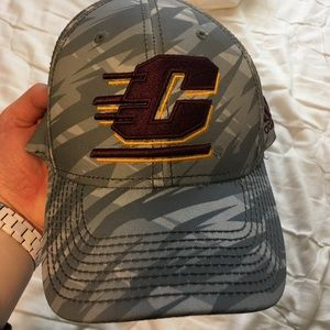 Other - Central Michigan Hat