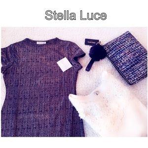 ✨Stella Luce dress✨