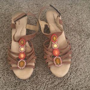 Cute Sandals/Wedges