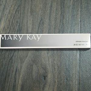 ONE LEFT! Mary Kay black ultimate mascara