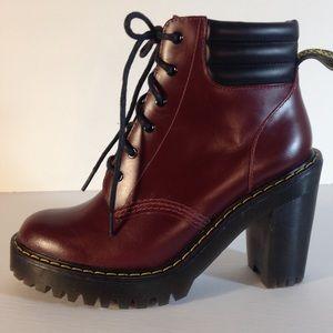 Dr. Martens Persephone Boots!