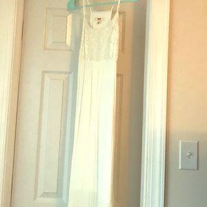 Mossimo supply maxi dress
