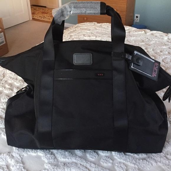 Tumi Bags | Sale Small Soft Travel Satchel