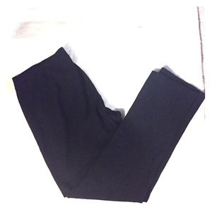 SOLD 🖤EILEEN FISHER CROPPED PANTS🖤