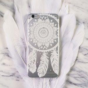 Twilight Gypsy Collective Accessories - 🎉S A L E🎉💭Dreamcatcher iPhone 6/6s Plus+ case💭