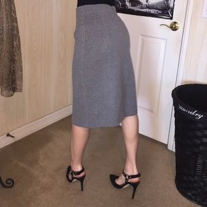 MaxMara Dresses & Skirts - MaxMara Wool Skirt