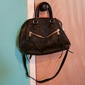 Co-lab crossbody purse