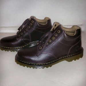 Dr. Martens Other - NEW Dr. Martens Leather shoes