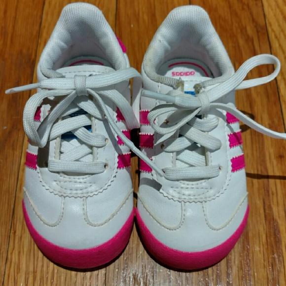 Le Adidas Adidas Le Samoa Bambino Ragazze Poshmark 9c2e18