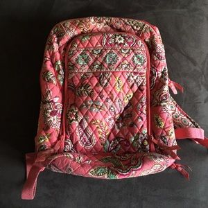 Handbags - Vera Bradley backpack