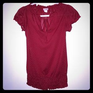a'gaci Tops - A'Gaci blouse size M