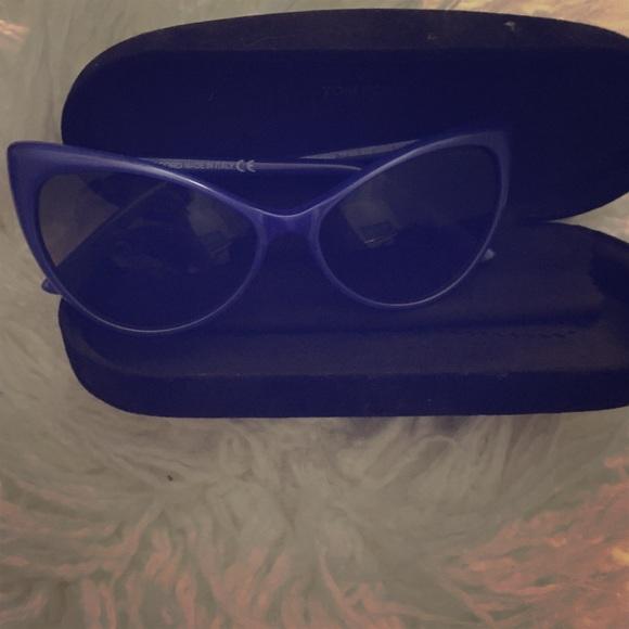 356c9b21a27e0 Tom Ford cat eye sunglasses. M 588936fe8f0fc49665003b68