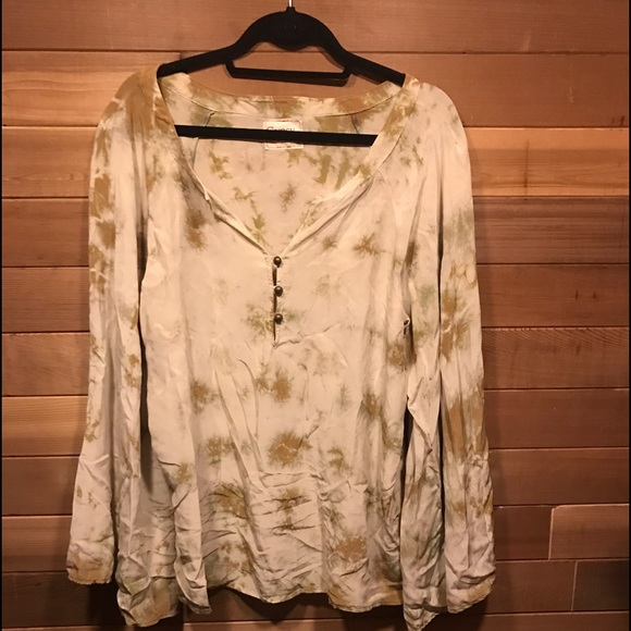 d2d459452f95bf Gypsy 05 Tops - Silk Bohemian Gypsy 05 blouse