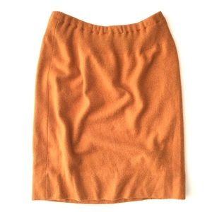Ballantyne Dresses & Skirts - Vintage Bonnie Cashin for Ballantyne Knit Skirt