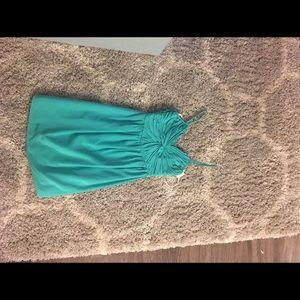 Shoshanna Dresses & Skirts - Shoshanna green cocktail dress