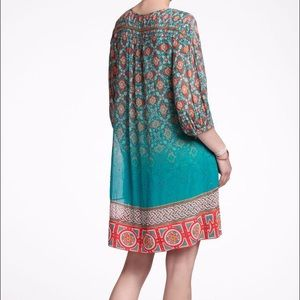 c87edba0b173 Anthropologie Dresses - Anthropologie Glimmered Ankita Tanvi Kedia Dress