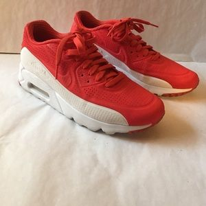 Like New unisex Nike Air Max 90 Ultra Moire