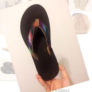 Reef Shoes - 💕FINAL SALE💕Reef Guatemala Love Flip Flop
