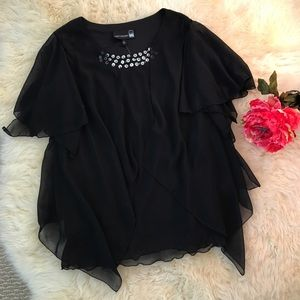 Antthony Tops - Antthony Blouse