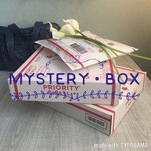 Mystery Bundle Box! 📦❓📦 size M/L