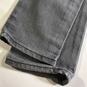 People's Liberation Jeans - People's Liberation Gray Skinny Stretch Jeans 25