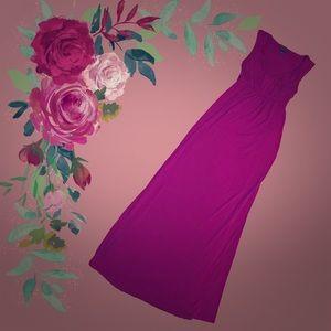 MCM Dresses & Skirts - MCM brand maxi dress from Dillards