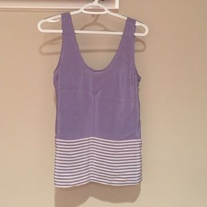 Joie Silk Tank Top