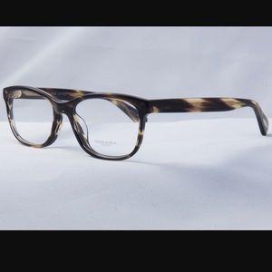 Oliver Peoples Accessories - Oliver Peoples Follies glasses OV5194 Havana