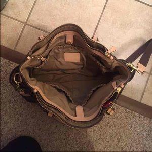 Coach Bags - Final price Coach diaper bag