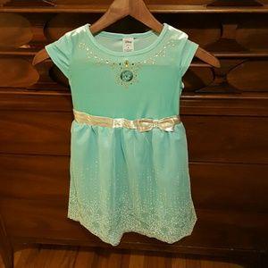Disney Other - Disney Frozen dress, size 6