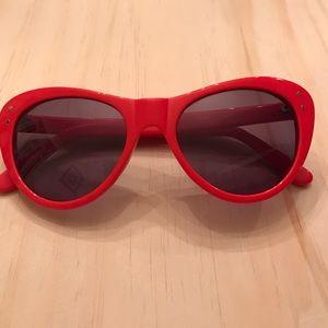 Selima Optique for J.Crew Sunglasses