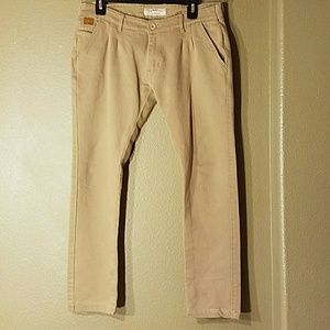 Diesel Co Denim - NWOT Diesel Co tan jeans size 34