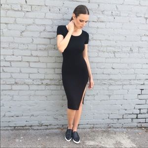 Atid Clothing Dresses & Skirts - Super Chic Black Dress NWT