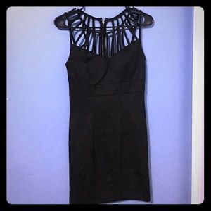 Papaya Dresses & Skirts - Papaya Black Little Dress