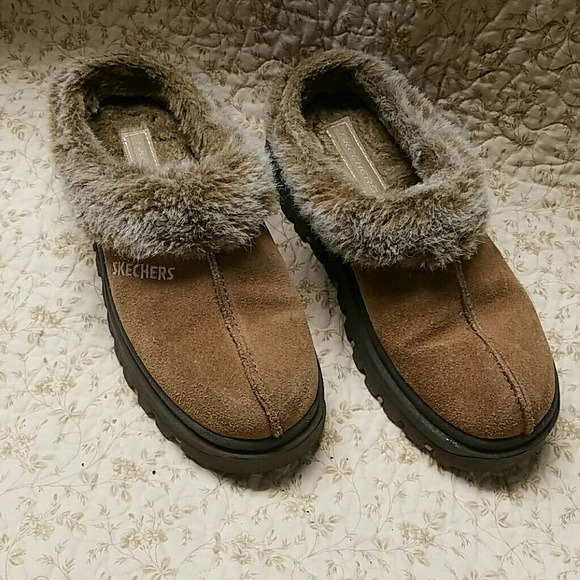 Skechers Shoes | Fortress Clogs Size 6