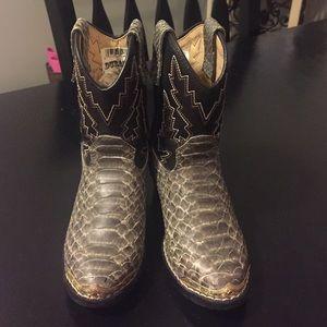 Durango Other - Little boys cowboys boots!