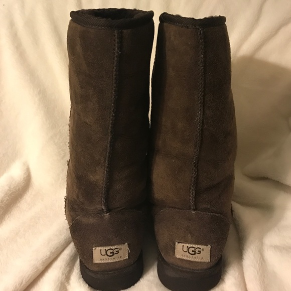 ugg boots brown tall - photo #33
