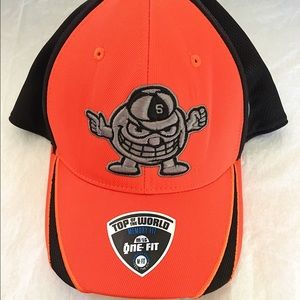 Top of the World Other - Syracuse Hat