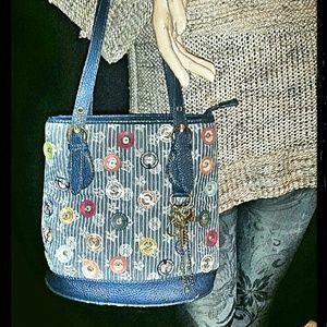 Handbags - Trunks & Bags Hobo