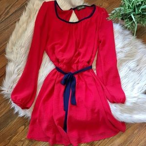 Maude Dresses & Skirts - 🐣 Maude red dress
