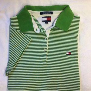 TOMMY HILFIGER Golf Shirt