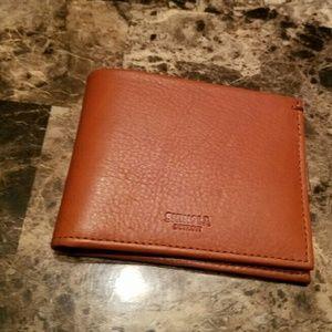 Shinola Other - Men's Shinola wallet