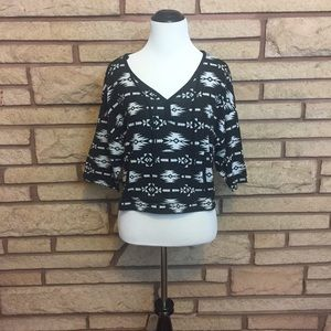 Rue 21 Tops - Poncho-like top