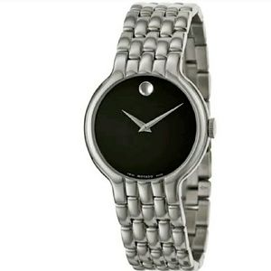 Movado  Other - Movado Veturi Men's Quartz Stainless Steel Watch