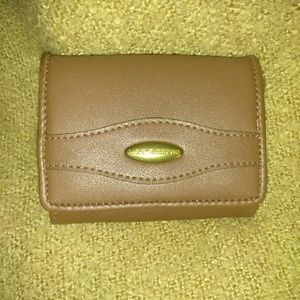 Liz Claiborne woman small wallet
