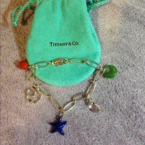 Authentic Tiffany & Co Elsa Peretti Bracelet
