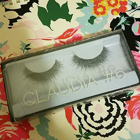84d1a13411b Sephora Makeup | Nwt Huda Beauty 6 Claudia Lashes | Poshmark