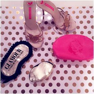 Handbags - 💌Marilyn Monroe makeup bag💌