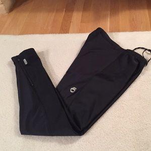 Pearl Izumi Pants - NWOT Pearl Izumi fleece cycling pants